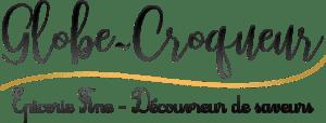 Logo Globe-Croqueur