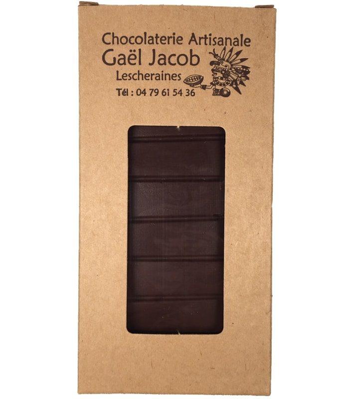 Chocolat noir Andoa bio