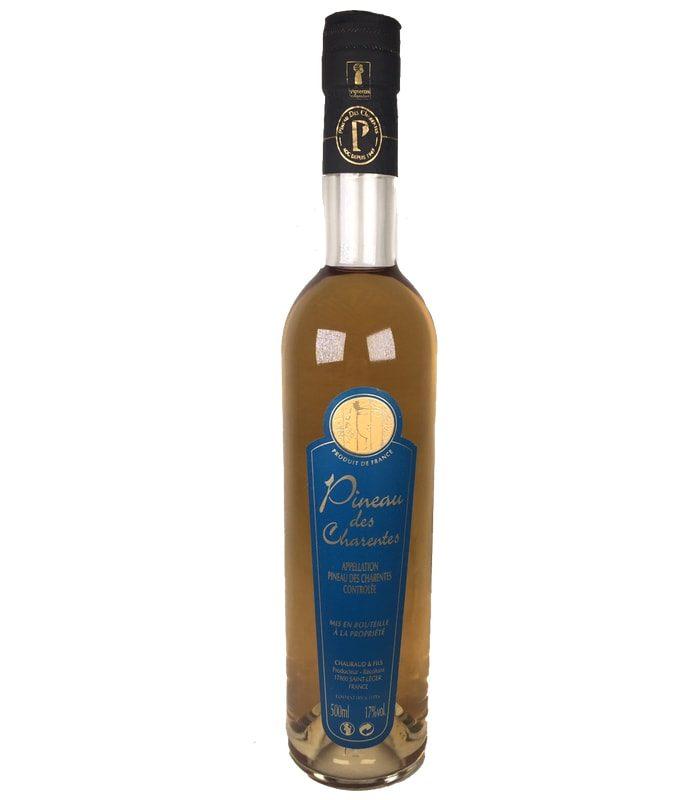 Pineau blanc des Charentes