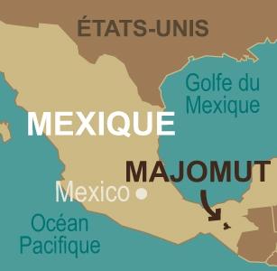 café grains mexique bio