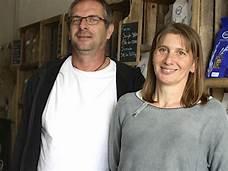 Duclos - Gonet : Les pâtes à la ferme